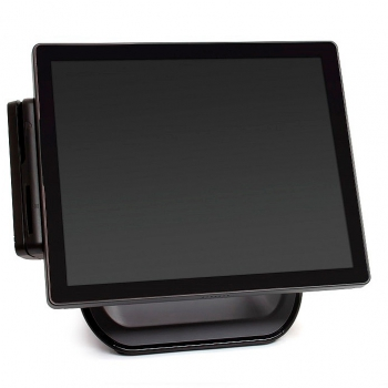"Сенсорный моноблок POScenter POS900 (17"", P-CAP touch, Intel® J1900 2.0GHz; 4Gb RAM; SSD 128Gb; MSR). Интернет-магазин компании «Элемент»"